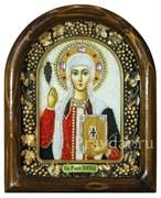 Нина Святая равноапостольная, дивеевская икона