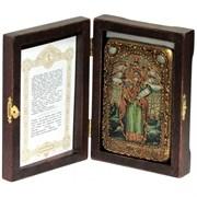 Параскева Пятница Святая мученица икона ручной работы
