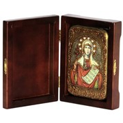 Татиана Святая мученица икона ручной работы