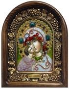 Владимирская Божья Матерь, дивеевская икона