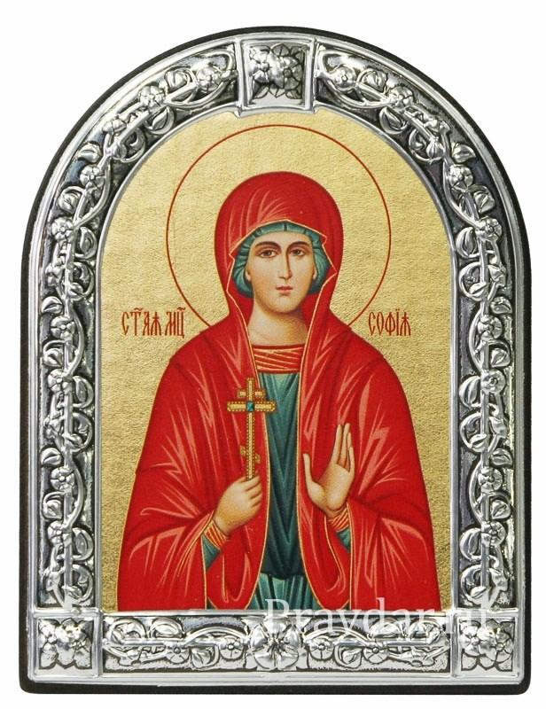 Картинки святая софия