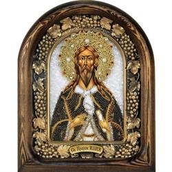 Илия (Илья) Святой пророк, дивеевская икона - фото 9518