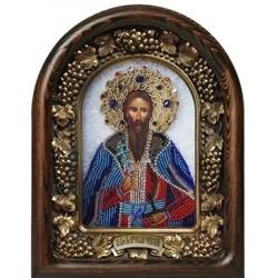 Вячеслав Святой князь Чешский, дивеевская икона - фото 9759