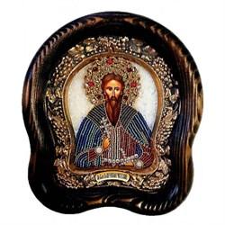 Вячеслав Святой князь Чешский, дивеевская икона - фото 9761