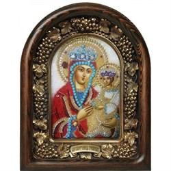 Споручница грешных образ Божьей Матери, дивеевская икона - фото 9765
