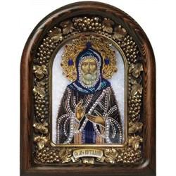Виталий Святой мученик (Дивеевская икона) - фото 9772