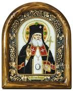 Лука Войно-Ясенецкий Святитель, дивеевская икона из бисера ручной работы
