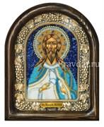 Илия (Илья) Святой пророк, дивеевская икона