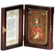 Фотиния (Светлана) икона ручной работы