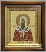 Алексий Московский митрополит, икона в киоте 16х19 см